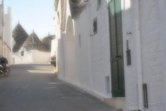 trulli 1 - Alberobello (2520 clic)
