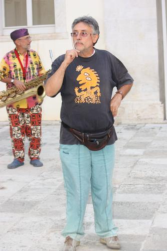 jazz Talos Festival...2012 - Ruvo di puglia (1075 clic)