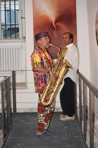 jazz Talos Festival...2012 - Ruvo di puglia (673 clic)