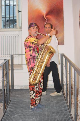 jazz Talos Festival...2012 - Ruvo di puglia (759 clic)