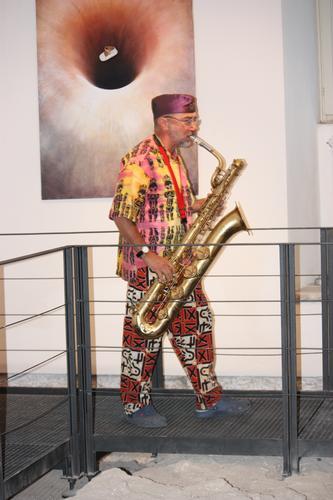 jazz Talos Festival...2012 - Ruvo di puglia (1172 clic)