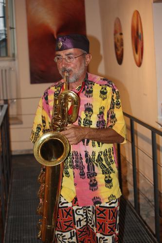 jazz Talos Festival...2012 - Ruvo di puglia (1037 clic)