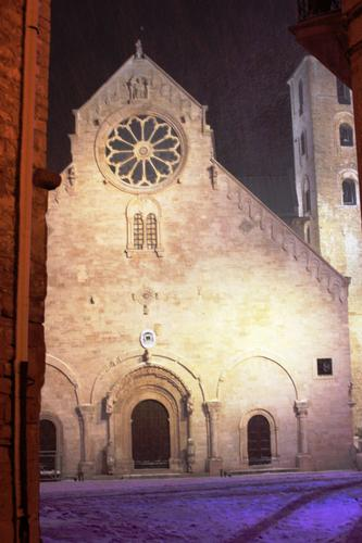 Cattedrale - Ruvo di puglia (1329 clic)