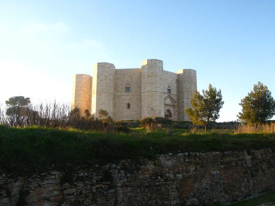 castel del Monte - Barletta (1661 clic)