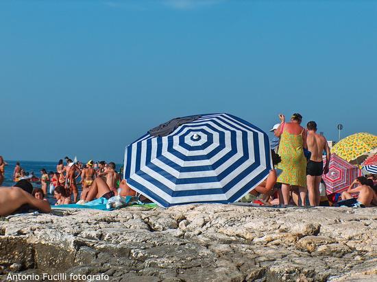 tutti al mare - Giovinazzo (1394 clic)
