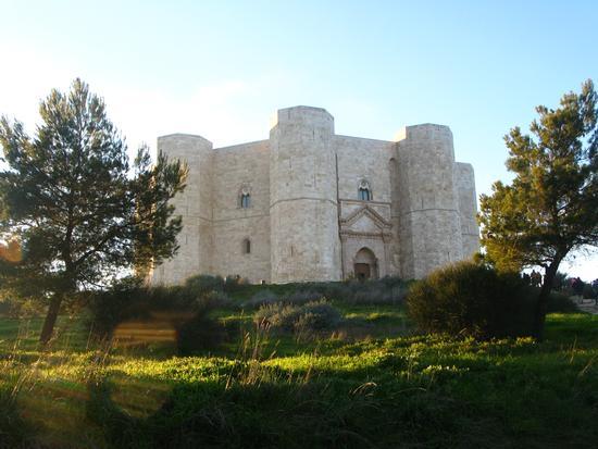castello di federico di svevia - Andria (2613 clic)