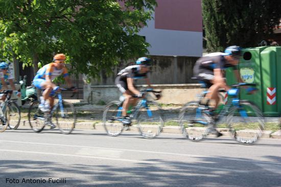giro di italia,tappa avellino bitonto,maggio 2010  - Ruvo di puglia (1425 clic)
