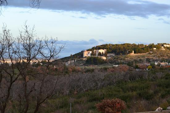panoramica cassano - Cassano delle murge (1512 clic)