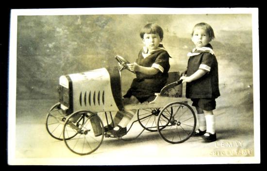 fotografia anni 30 - Ruvo di puglia (1050 clic)