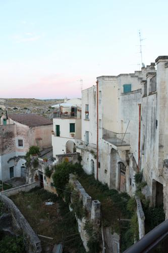 Centro Storico di Matera (496 clic)