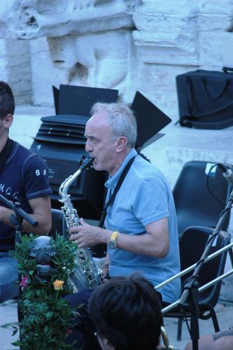 jazz Talos Festival...2012 - Ruvo di puglia (903 clic)