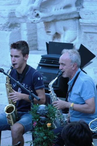 jazz Talos Festival...2012 - Ruvo di puglia (684 clic)