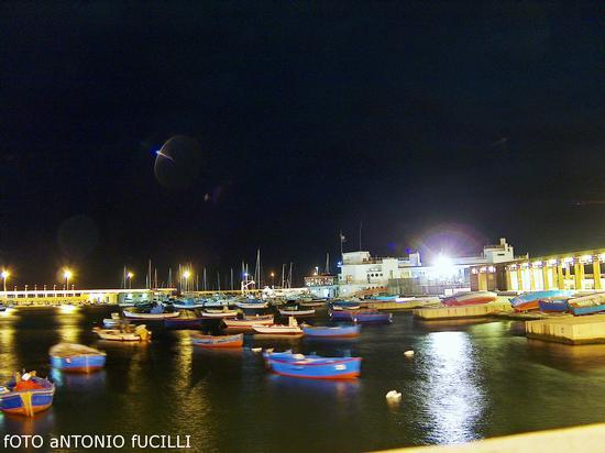 piazza ferrarese - Bari (2696 clic)