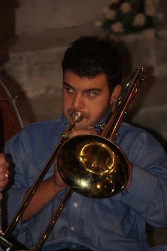 jazz Talos Festival...2012 - Ruvo di puglia (769 clic)