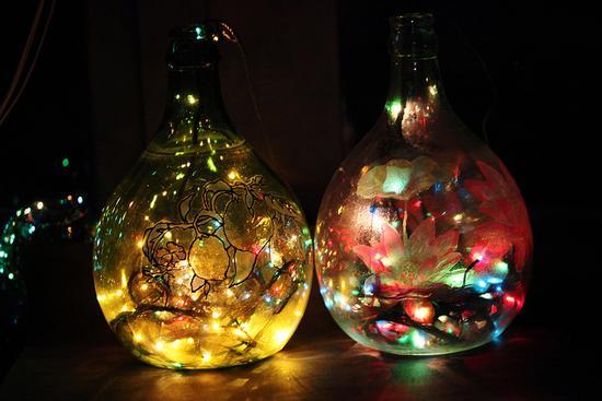 Buon Natale.......Fotografi e Italia...Auguri - Ruvo di puglia (1275 clic)