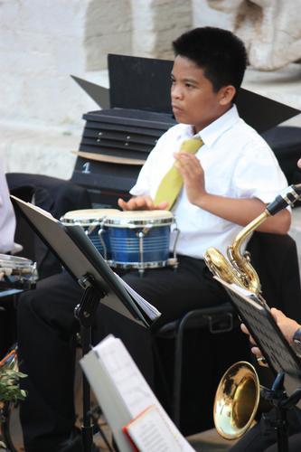 jazz Talos Festival...2012 - Ruvo di puglia (666 clic)