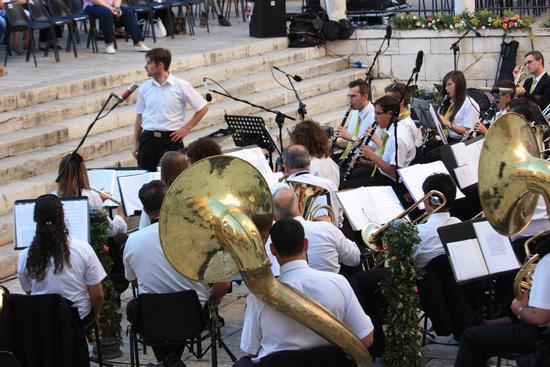 jazz Talos Festival...2012 - Ruvo di puglia (972 clic)