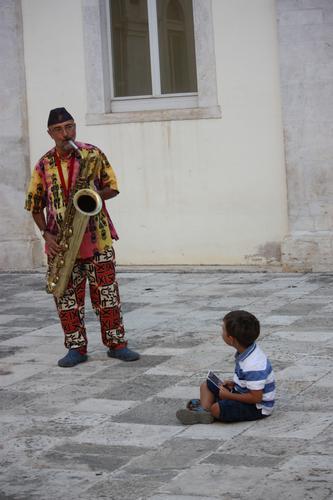 jazz Talos Festival...2012 - Ruvo di puglia (929 clic)