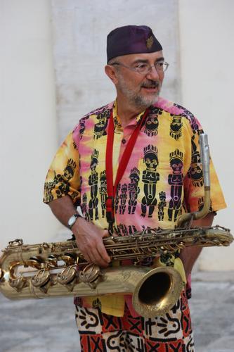 jazz Talos Festival...2012 - Ruvo di puglia (935 clic)
