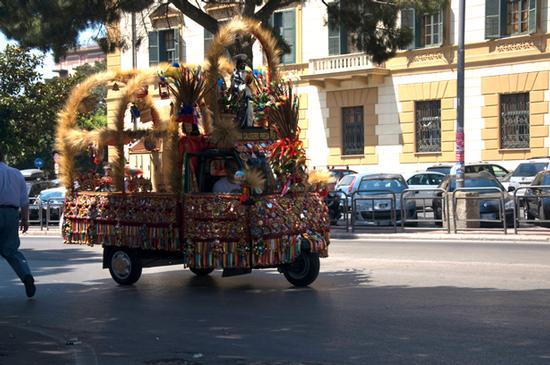 Festa di San Calò - Agrigento (3181 clic)