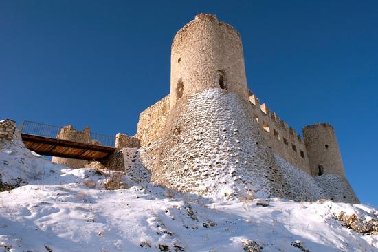 Abruzzo Aquila Calascio (718 clic)