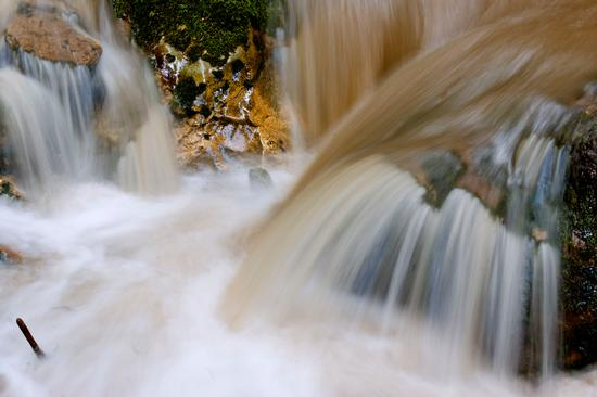 Gola dell'Infernaccio - Monti sibillini (3451 clic)