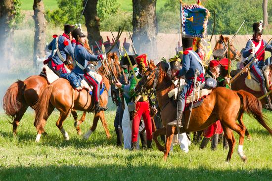 La Battaglia di Tolentino (2577 clic)
