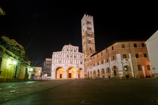 Toscana - Lucca - Lucca (573 clic)