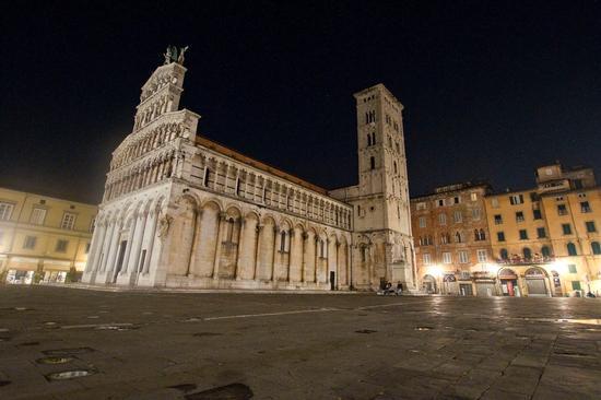 Toscana - Lucca - Lucca (673 clic)