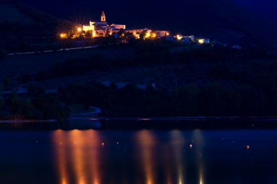 Veduta di Piefavera - Caldarola (2435 clic)
