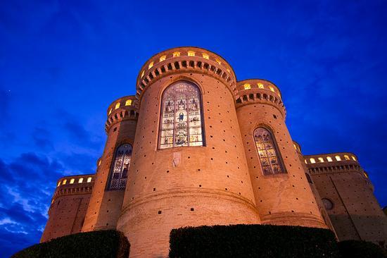 Marche - Ancona -  Loreto (835 clic)