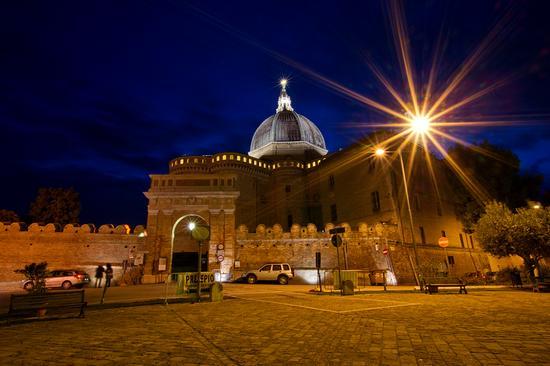 Marche - Ancona -  Loreto (1164 clic)