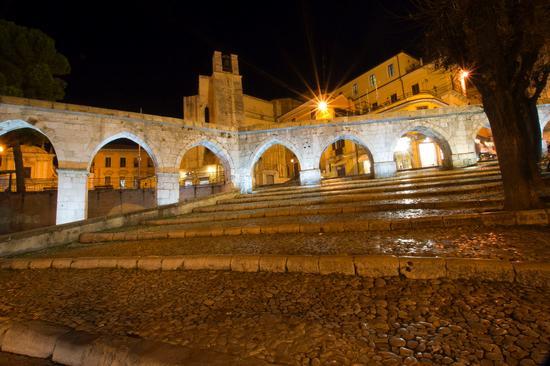 Abruzzo - L'Aquila -  Sulmona (865 clic)
