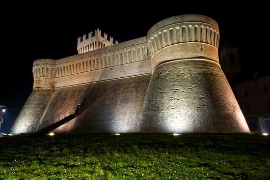 La Rocca di Urbisaglia (4687 clic)