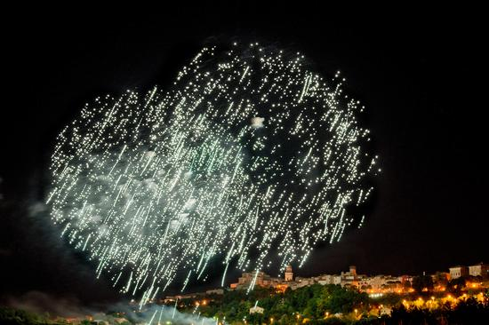 Fuochi 31 Agosto 2011 Macerata (2968 clic)