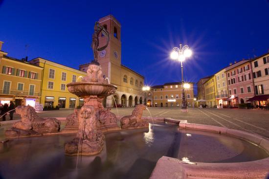 Marche Pesaro-Urbino - Fano (852 clic)