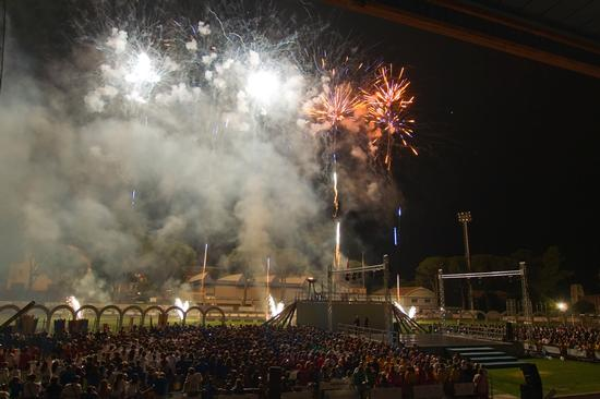 Stadio Comunale Tolentino (2394 clic)