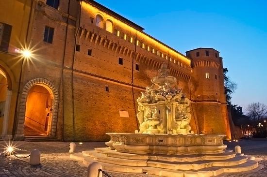 Castello - Cesena (1731 clic)
