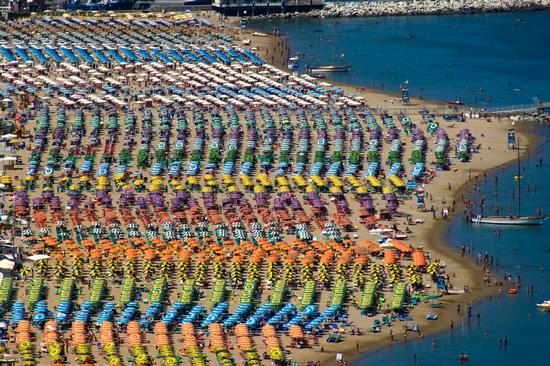 Gabicce a Mare (6228 clic)