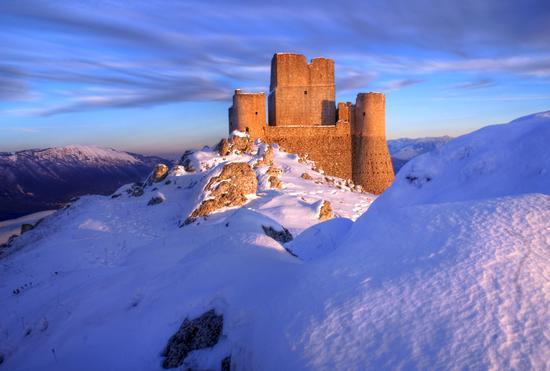 Rocca Calascio (12802 clic)
