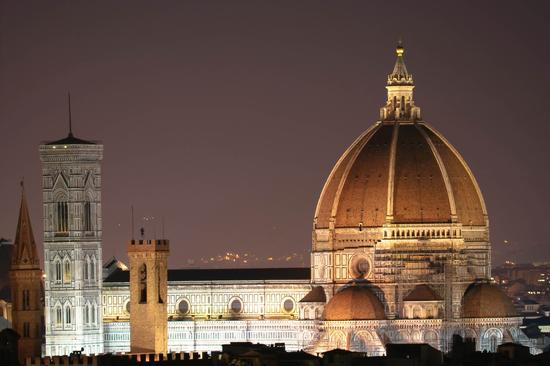 Duomo di Firenze (11568 clic)