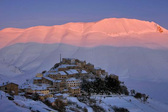 Castelluccio di Norcia | NORCIA | Fotografia di Mauro Flamini