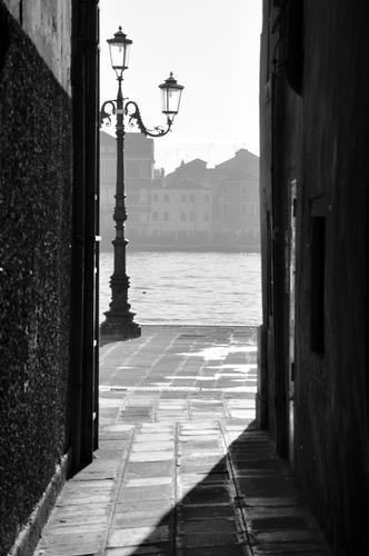 Venezia, Le Zattere (659 clic)
