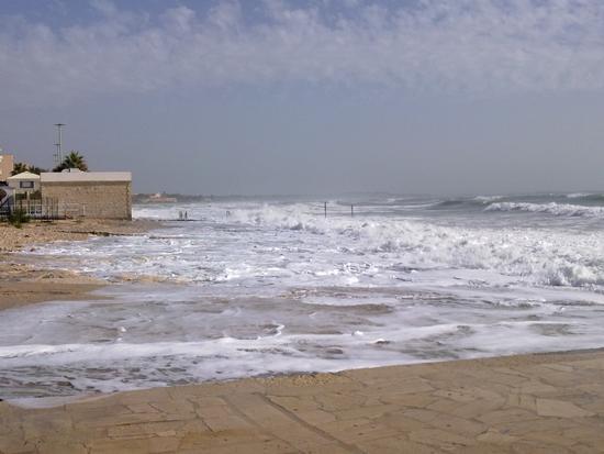 mare lungo - POZZALLO - inserita il 27-May-13
