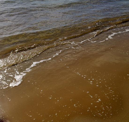 spiaggia morbida - Pozzallo (1811 clic)