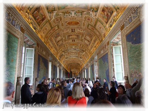 Musei Vaticani - Roma (546 clic)