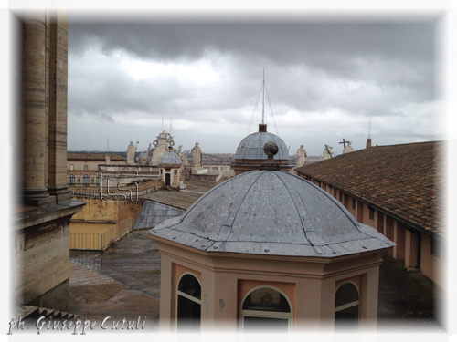 Cupolone - Roma (498 clic)