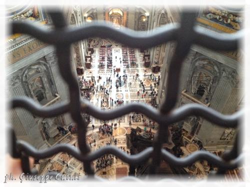 Basilica - Roma (587 clic)