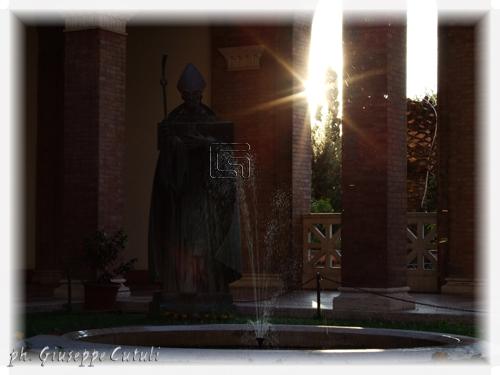 Tramonto - Roma (578 clic)