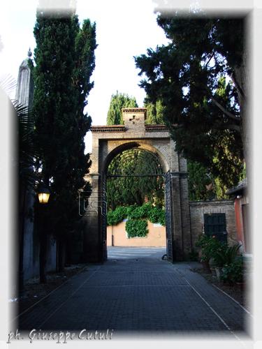Ingresso - Roma (504 clic)